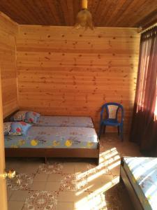 Guest house Zolotoy bereg, Affittacamere  Pizunda - big - 5