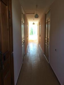 Guest house Zolotoy bereg, Affittacamere  Pizunda - big - 19