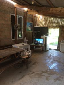 Guest house Zolotoy bereg, Affittacamere  Pizunda - big - 16