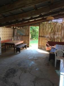 Guest house Zolotoy bereg, Affittacamere  Pizunda - big - 13