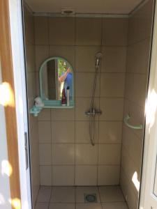 Guest house Zolotoy bereg, Affittacamere  Pizunda - big - 12