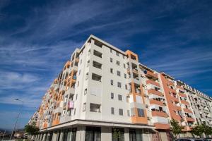 Simon Apartment, Апартаменты  Подгорица - big - 1