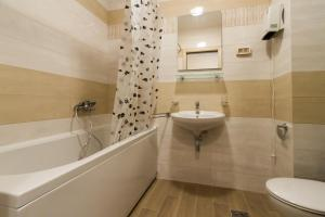 Simon Apartment, Апартаменты  Подгорица - big - 6