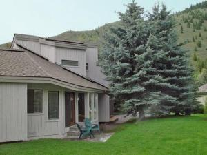Sunrise Elkhorn Home, Holiday homes  Sun Valley - big - 4