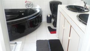 Epozini guest house, Vendégházak  Bloemfontein - big - 8