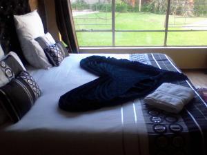 Epozini guest house, Vendégházak  Bloemfontein - big - 4