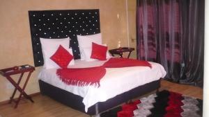 Epozini guest house, Vendégházak  Bloemfontein - big - 3