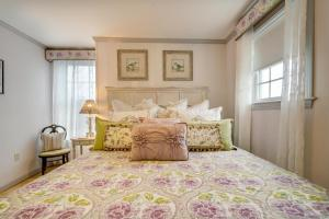 Miamoor on Flintlock, Holiday homes  Nantucket - big - 34