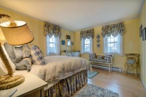 Miamoor on Flintlock, Holiday homes  Nantucket - big - 25