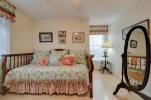 Miamoor on Flintlock, Holiday homes  Nantucket - big - 21