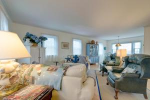 Miamoor on Flintlock, Holiday homes  Nantucket - big - 19