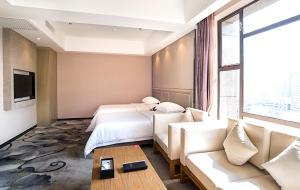 Guangzhou Rong Jin Hotel, Hotely  Kanton - big - 3