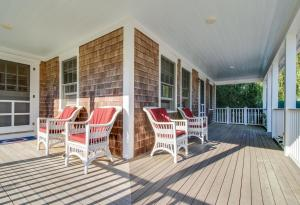 Lopes Paradise, Case vacanze  Nantucket - big - 53