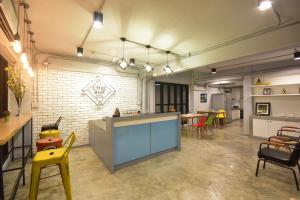 obrázek - The Chatbox Silom Hostel