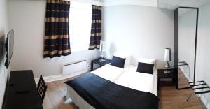 Hotell Dronningens, Hotels  Kristiansand - big - 11