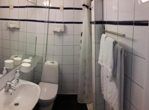 Hotell Dronningens, Hotels  Kristiansand - big - 12