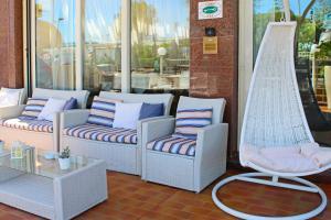 Hotel Touring, Отели  Мизано-Адриатико - big - 60