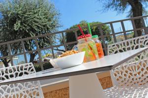 Hotel Touring, Hotels  Misano Adriatico - big - 48
