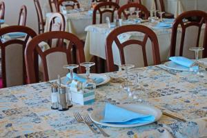 Hotel Touring, Отели  Мизано-Адриатико - big - 71
