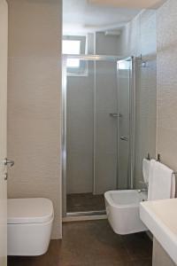 Hotel Touring, Отели  Мизано-Адриатико - big - 25