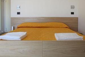 Hotel Touring, Отели  Мизано-Адриатико - big - 21