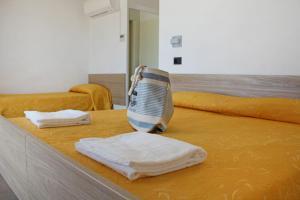 Hotel Touring, Отели  Мизано-Адриатико - big - 19