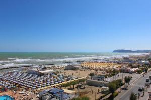 Hotel Touring, Hotel  Misano Adriatico - big - 6