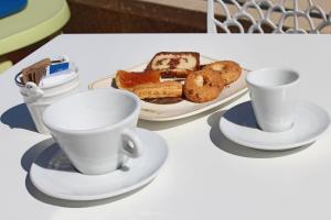 Hotel Touring, Отели  Мизано-Адриатико - big - 44