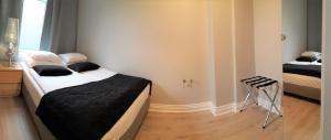 Hotell Dronningens, Hotels  Kristiansand - big - 7