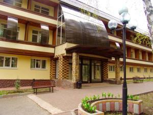 Парк-Отель Энергетик, Томск