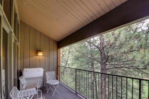 Valley View, Ferienhäuser  Rockwood - big - 20