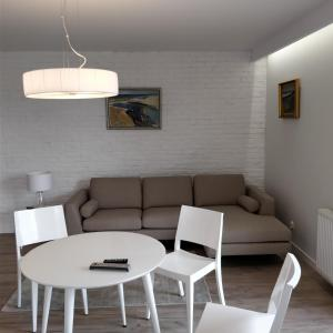 Family Apartment / Apartament Rodzinny