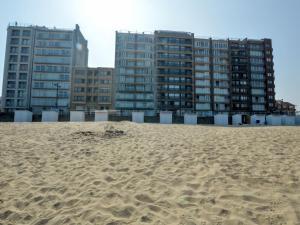 Apartment Westende, Apartmanok  Westende - big - 28