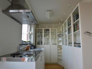 Apartment Westende, Apartmanok  Westende - big - 15