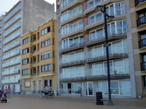 Apartment Westende, Apartmanok  Westende - big - 30