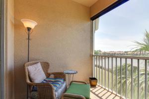 Cypress View Getaway, Case vacanze  Naples - big - 9