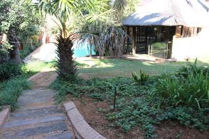 Epozini guest house, Vendégházak  Bloemfontein - big - 12
