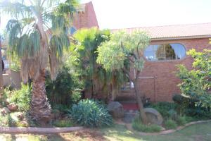 Epozini guest house, Vendégházak  Bloemfontein - big - 10