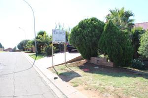 Epozini guest house, Vendégházak  Bloemfontein - big - 9
