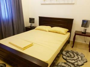 Westfields - 2 bedroom Apartment, East Legon, Apartmány  Accra - big - 9