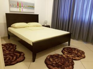 Westfields - 2 bedroom Apartment, East Legon, Apartmanok  Accra - big - 10