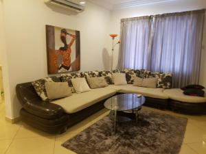 Westfields - 2 bedroom Apartment, East Legon, Apartmanok  Accra - big - 11