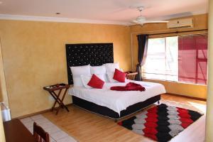 Epozini guest house, Vendégházak  Bloemfontein - big - 13