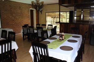 Epozini guest house, Vendégházak  Bloemfontein - big - 15