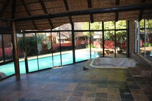 Epozini guest house, Vendégházak  Bloemfontein - big - 14