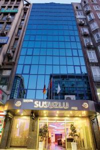 obrázek - Susuzlu Seckin Hotel