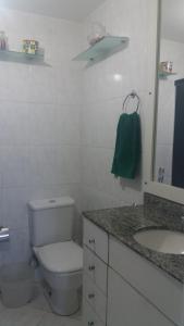 Barra Duplex, Ferienwohnungen  Rio de Janeiro - big - 10