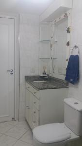 Barra Duplex, Ferienwohnungen  Rio de Janeiro - big - 9