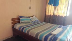 Perfect Lodge, Lodges  Mangochi - big - 9