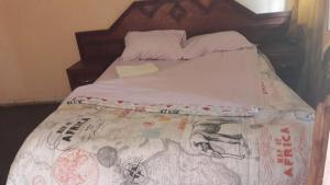 Perfect Lodge, Turistaházak  Mangochi - big - 3